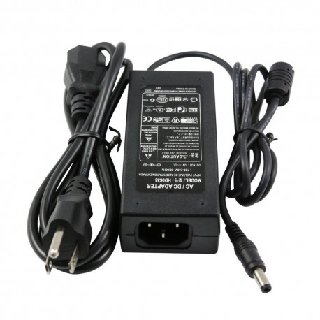 UL Certificated LED Power Supply 110-220V AC to 12V/24V/5V DC
