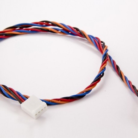Tinkerkit 4 pin Wires 55cm