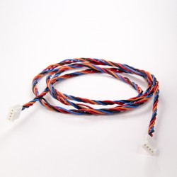 Tinkerkit 4 pin Wires 105cm