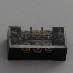 LED Connector 3Pin Terminal Connector