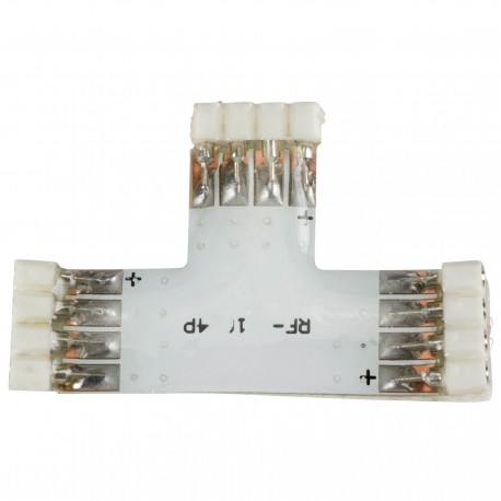 """4 Pin """"+"""" Type Connector"""
