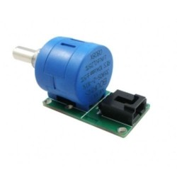 High Sensitivity Multi Rotary Sensor