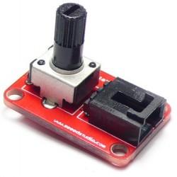 Rotary Angle Sensor