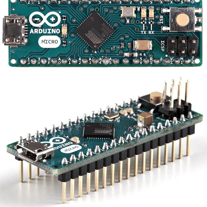 Arduino micro corzotech