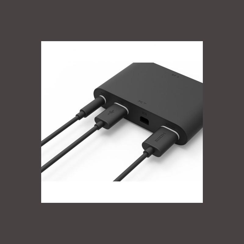 Link box for HTC Vive - Corzotech