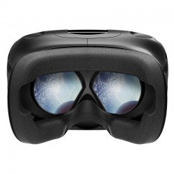 Facial pad for HTC Vive