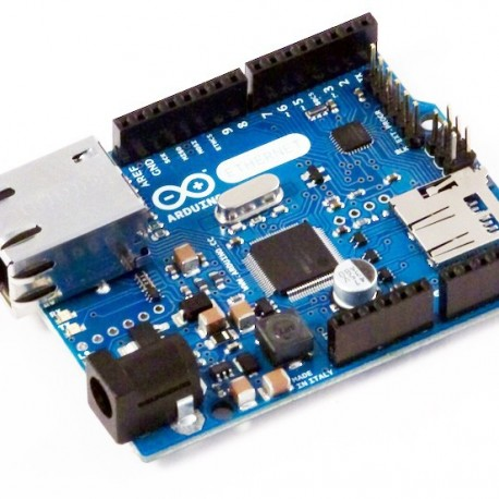 Arduino Ethernet WITHOUT Poe