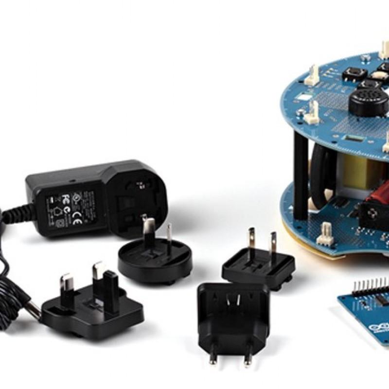 Arduino robot eu us uk au plugs corzotech
