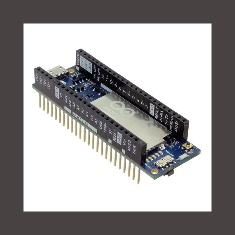 Arduino yun mini corzotech