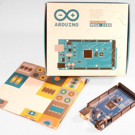 Arduino Mega2560 Rev3-RETAIL