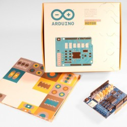 Arduino Motor Shield Rev3-RETAIL