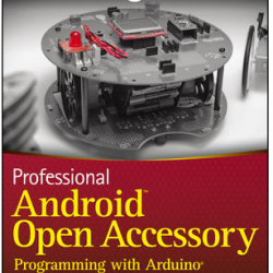 Pro Android Open Accessory Programming w/ Arduino