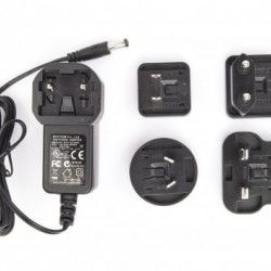 Power Supply 9V - MULTI PLUGS