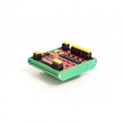 Tinkerkit DMX Receiver