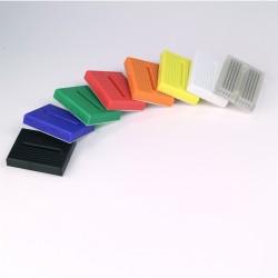 Mini breadboard - mixed colours