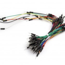 70 Wires Kit M/M mixed colours