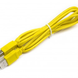 Wire USB type A/B