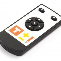 TinkerKit IR Remote Control