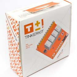 Tinkerkit DMX Receiver - Relay RETAIL