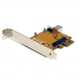PCI Express to Mini PCI Express Card Adapter
