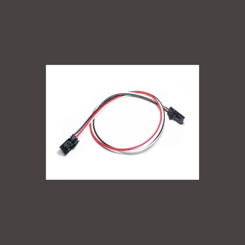 Arduino Sensor Cables : Arduino analog sensor cable cm corzotech