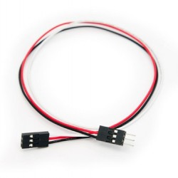 Arduino Sensor Extension Cable-30cm