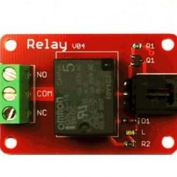 5V Relay Omron G5LA -Arduino Compatible