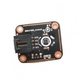 MMA7660 Triaxial Acceleration Sensor Module