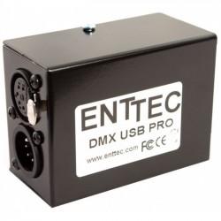 DMX USB pro Enttec