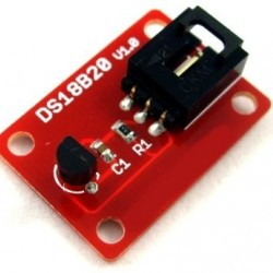 Temperature Sensor DS18B20 -Arduino Compatible
