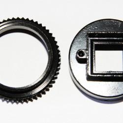 Lens Holder M12-CS-C