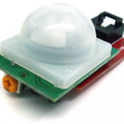 Digital PIR Motion Sensor -Arduino Compatible