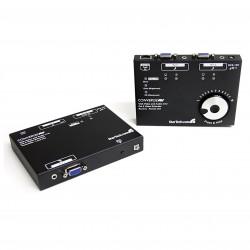 Long Range VGA over Cat5 Video Extender 300m / 950 ft – 1920x1080
