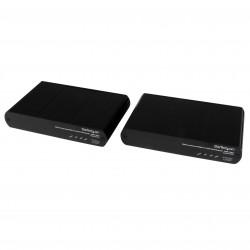 USB HDMI over Cat 5e / Cat 6 KVM Console Extender w/ 1080p Uncompressed Video - 330ft (100m)
