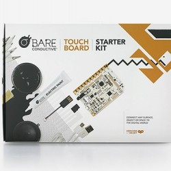 Touch Board Starter Kit