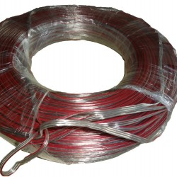 Wire AWG 20AWG RGB 50m/roll