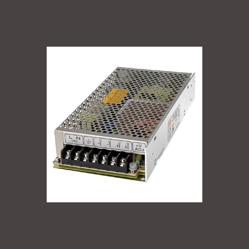 Mean Well Switching power supply 200w 5v - Corzotech