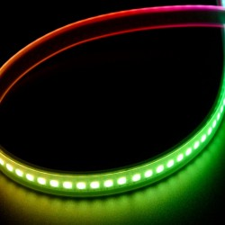 Digital LED Strip APA102-144 LED/m - 1meter