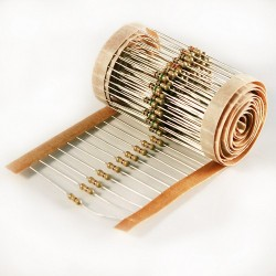 Resistor Kit 176 1/4 W