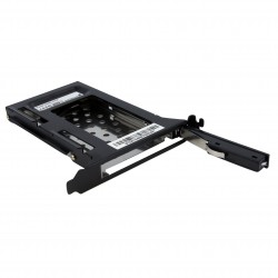 2.5in SATA Removable Hard Drive Bay for PC Expansion Slot