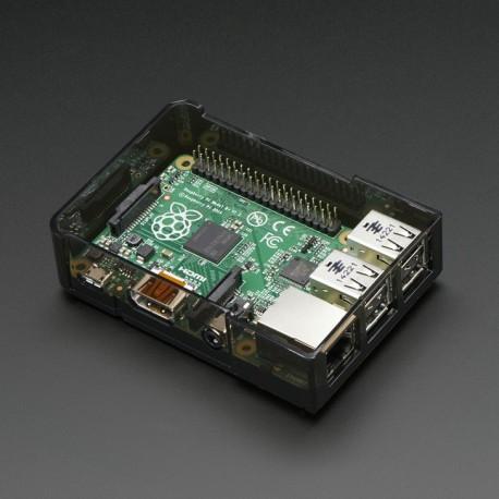 Pi Model B+ / Pi 2 Case Base