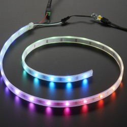 Adafruit NeoPixel LED Strip Starter Pack