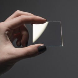 ITO (Indium Tin Oxide) Coated Glass
