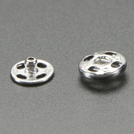 Sewable Snaps - 5mm Diameter