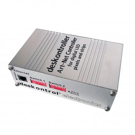 Deskontroller 32, Art-Net LED Controller