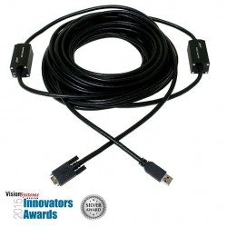 FireNEX-uLINK™ 12m USB 3.0 Active Repeater Cable