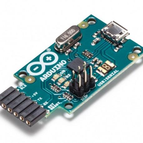 USB/ serial converter