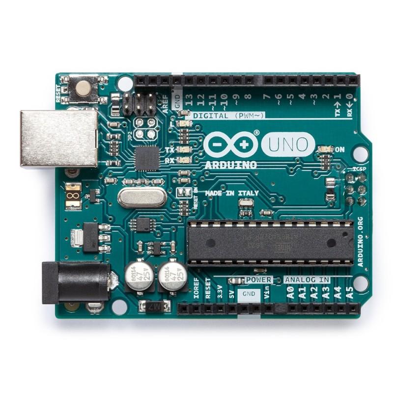 Arduino uno rev with long corzotech