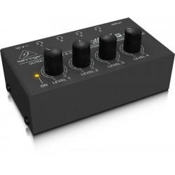 Behringer HA400 Amplificador de Auriculares