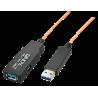 USB 3.0 AOC Cable, 70m